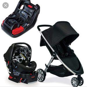 Britax stroller brand new for Sale in Fresno, CA
