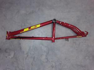 Rare GT MACH ONE bike frame for Sale in Lynnwood, WA
