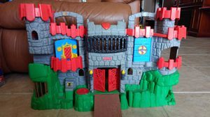 Toy castle... for Sale in Lake Worth, FL