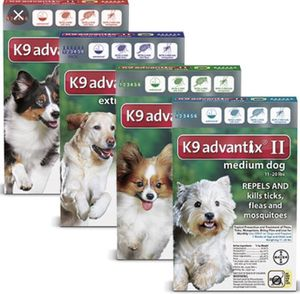 K9 Advantix for Sale in Buffalo, NY