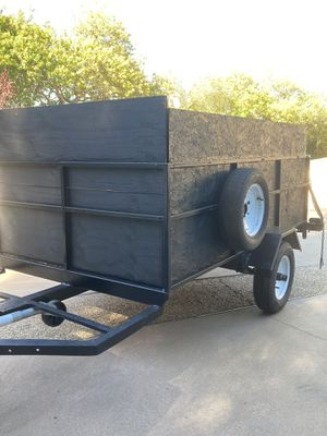 Trailer for Sale in West Carson, CA