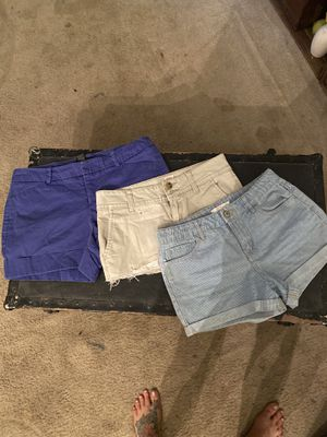 Various Brands and Sizes Shorts for Sale in Orlando, FL