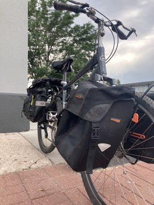 Giant Sedona comfort touring bike for Sale in Colorado Springs, CO