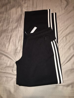 BRAND NEW SIZE (M) ADIDAS SWEATS for Sale in Bakersfield, CA
