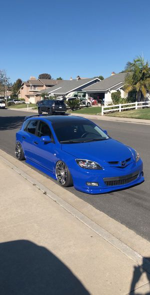2009 Mazda 3 Grand Touring for Sale in Oceanside, CA