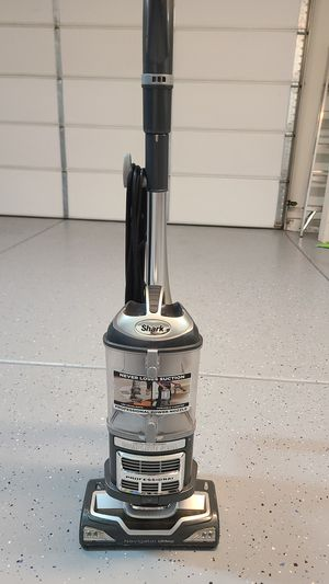 Shark vacuum for Sale in Fresno, CA
