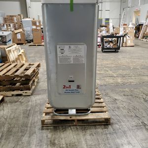 Double Wall Oil Tank 265 Gal for Sale in Haverhill, MA