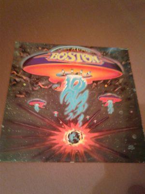 Boston 1976 EPIC Records for Sale in Lakeland, FL