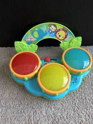 Bright Starts Drum for Sale in Garner, NC