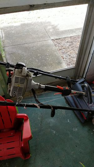 Lawn mower and weed eater for Sale in Astatula, FL