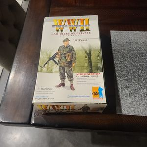 Dragon WW2 Action Figures for Sale in Manteca, CA