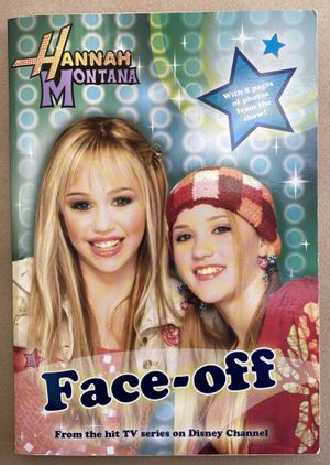 Face-Off (Hannah Montana #2)Paperback – August 8, 2006 for Sale in Bristow, VA