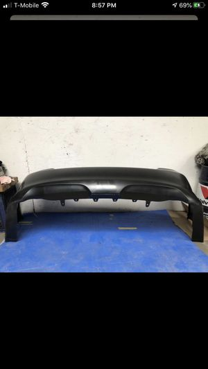 TOYOTA CAMRY REAR BUMPER COVER OEM 12-14 for Sale in Los Angeles, CA