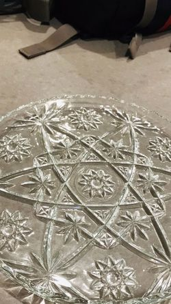 Like New Gorgeous Platter for Sale in Los Angeles,  CA