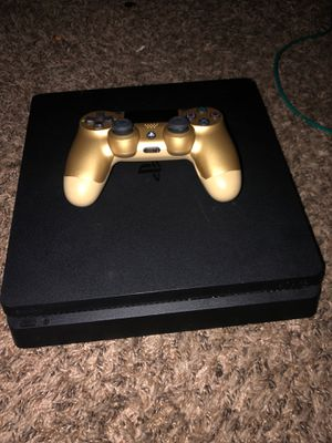 PlayStation slim 1 Tb for Sale in NO POTOMAC, MD
