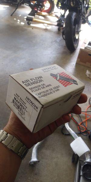 Nissan mass air flow sensor for Sale in Lawrenceville, GA
