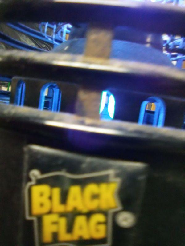 "Black Flag BZ-40 High Powered 40 Watt 17"" Bug Zapper"