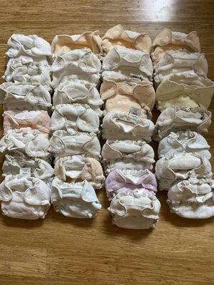 Cloth diapers for Sale in Peoria, AZ
