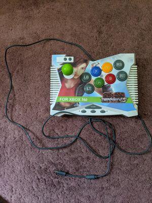 Xbox 360 Arcade Fighting Stick for Sale in Chino Hills, CA