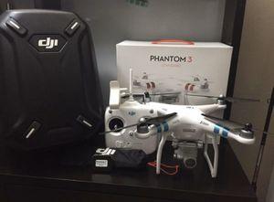 Dji Phantom 3 Standard for Sale in La Verne, CA