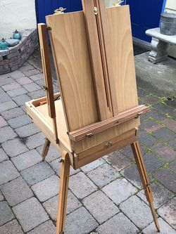 Easel for Sale in Normandy Park,  WA