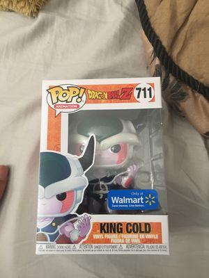 Dragonball King cold Funko pop for Sale in Sacramento, CA
