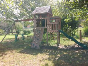 Outdoor Playset for Sale in Wichita, KS