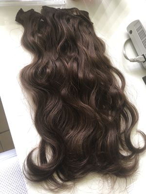 Hair clip in extensions for Sale in Fort Lauderdale, FL