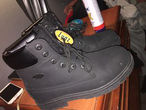 Men's lugz for Sale in Garden Grove, CA