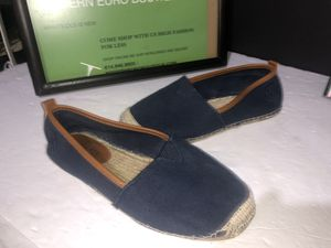 Michael Kors espadrille size 6.5 for Sale in Dublin, OH