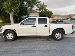 2007 Chevy Colorado nice work truck 172 miles for Sale in Whittier, CA