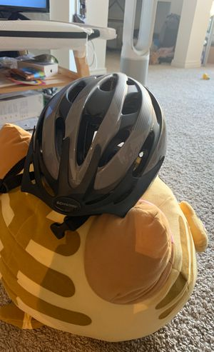 Bicycle helmet for Sale in Coppell, TX
