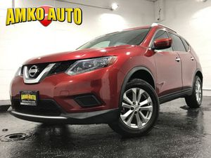 2016 Nissan Rogue for Sale in Waldorf, MD