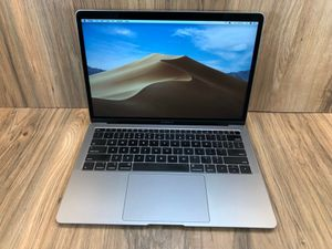 Apple MacBook Air Retina Display Space Gray - 2018 Model for Sale in Houston, TX