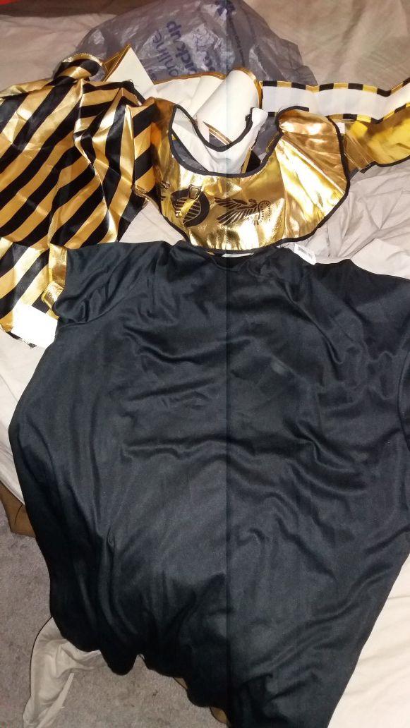 , Halloween costume