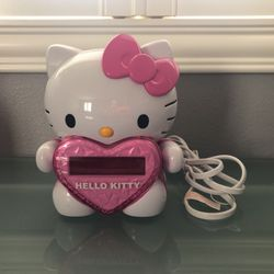 Hello Kitty Alarm and Radio Clock for Sale in Placentia,  CA