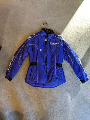 Yamaha women's small snowmobile jacket for Sale in Snohomish, WA