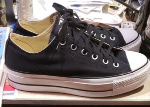 Converse Women's Chuck Taylor Lift Shoes for Sale in Salt Lake City, UT