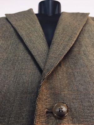 Burberry Tweed Wool Coat - 40R for Sale in San Diego, CA
