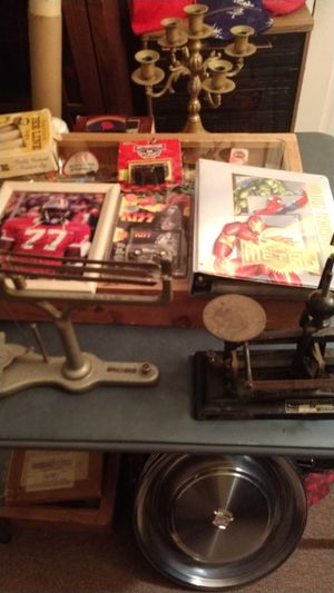 Antiques and more sale SAT24th for Sale in Marietta, GA