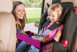 Kid travel tray for Sale in Miami, FL