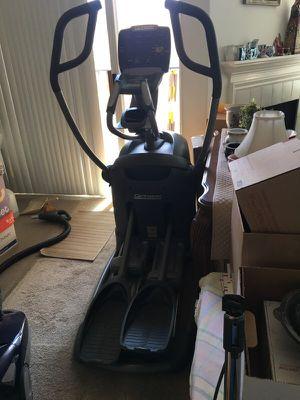 Octane Q37c Elliptical Trainer for Sale in Los Angeles, CA