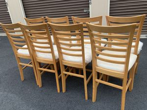 Dining Room High Chairs for Sale in Ashburn, VA