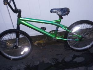 "Bicycles. 20"" bmx budget bikes X 2 1 each boys girls for Sale in Portland, OR"