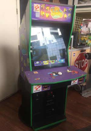 Simpsons bowling arcade video game ! for Sale in Denver, CO
