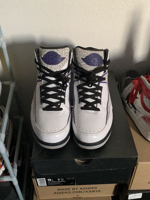 Air Jordan 2s for Sale in Ruskin, FL