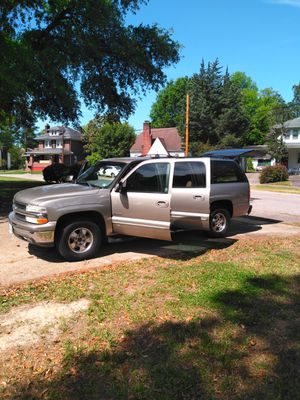 Chevy suburban for Sale in North Chesterfield, VA