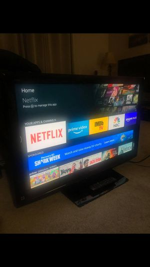 """Panasonic Viera 42"""" TV (not a smart TV) for Sale in Lakeside, CA"""