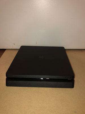 PS4 SLIM 1TB for Sale in Phoenix, AZ