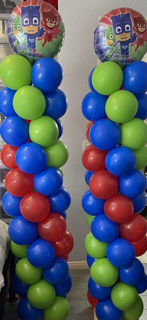 Balloon columns for Sale in Whittier, CA